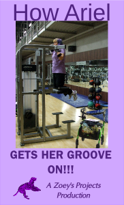 Groove On Poster